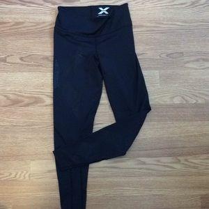 2XU athletic compression tights
